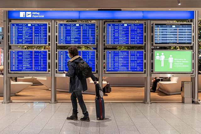 Covid19 - Quarantaine pour tous les voyageurs venus d'Occitanie en Allemagne