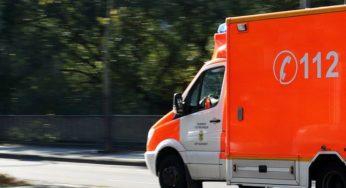 Puylaurens Tarn – 1 mort et 2 blessés en urgence absolue dans un accident de la route