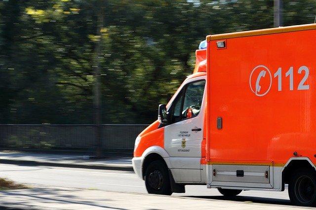 Puylaurens Tarn - 1 mort et 2 blessés en urgence absolue dans un accident de la route