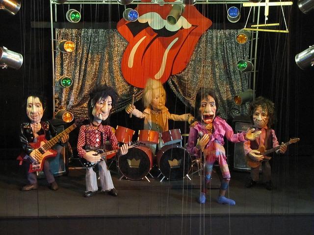 Charlie Watts le Rolling Stones qui aimait l'Occitanie
