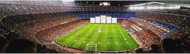 Barcelone bat Getafe : voir les buts du Barça signés Roberto et Depay