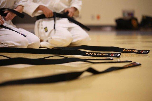 Steven da costa champion olympique karate