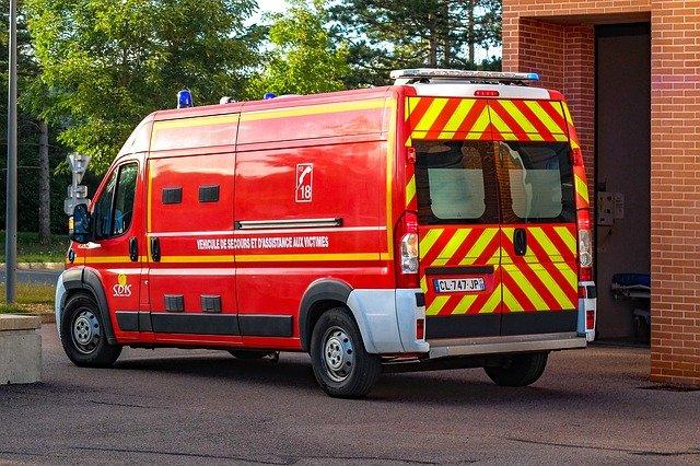 2 motards grièvement blessés au sud de Toulouse