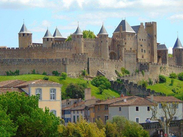 Humour et Provoc, le toulousain Philippe Shangti expose à Carcassonne