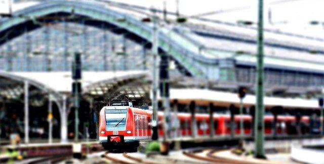 Passe sanitaire : quand doit-on le présenter dans le train ?