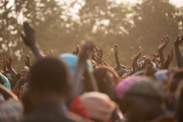 """Situation """"alarmante"""" en République Centrafricaine"""