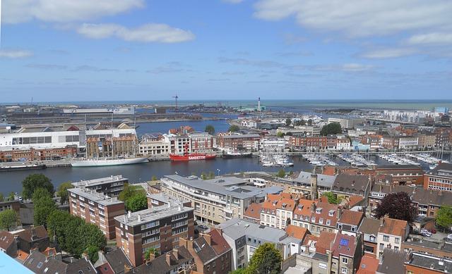 Dunkerque : la folle course de la voiture qui a fauché des piétons