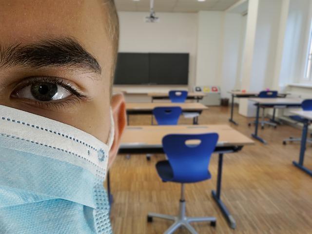 Covid-19 Blanquer détaille le protocole sanitaire de la rentrée scolaire