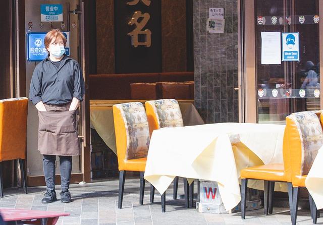 Un restaurateur et ses clients divisés sur l'extension du passe sanitaire