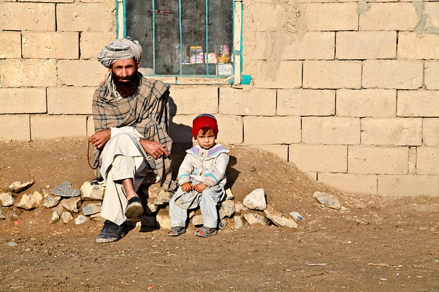Afghanistan : escalade de la violence contre les enfants