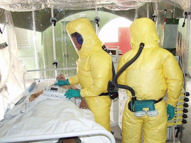 La Côte d'Ivoire déclare la première épidémie d'Ebola depuis plus de 25 ans (OMS)