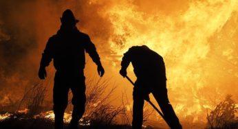 Incendie dans le Var : le feu « fixé » mais pas « maîtrisé »