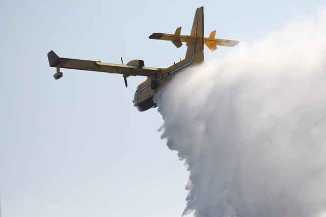 Turquie : huit morts dans le crash d'un un avion bombardier d'eau russe