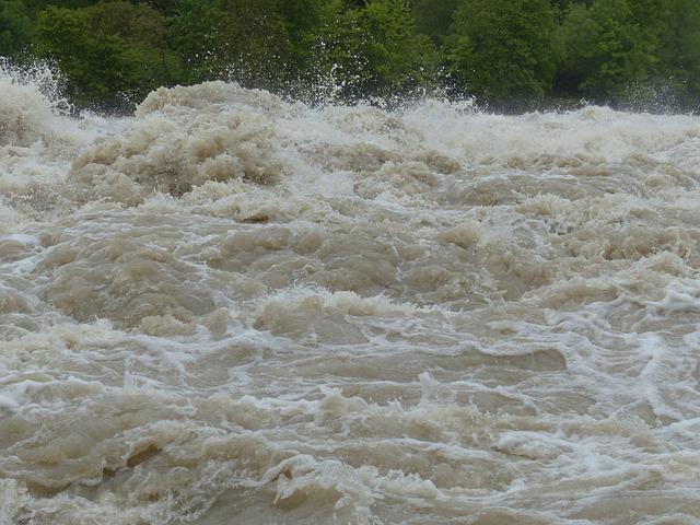 Inondations en Inde : au moins 250 morts
