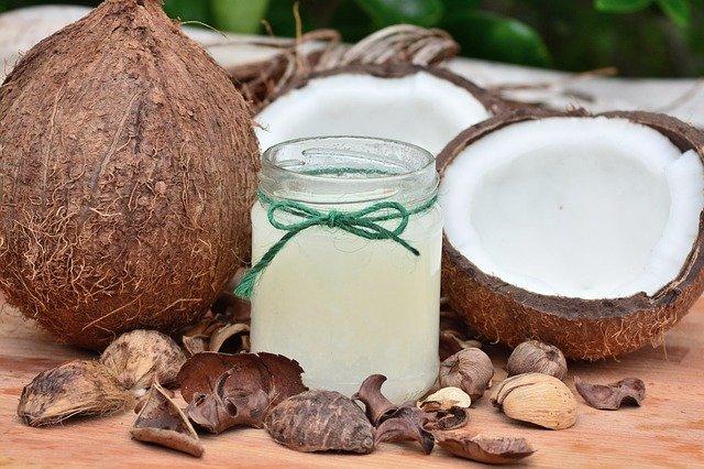 Les bienfaits étonnants de la noix de coco