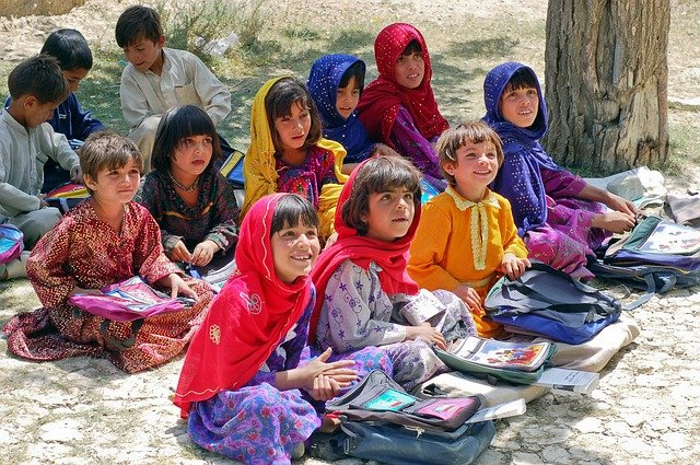Les Taliban ont pris Kaboul