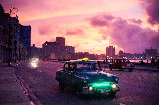 « Liberté », « On a faim »... A Cuba, une révolte réprimée
