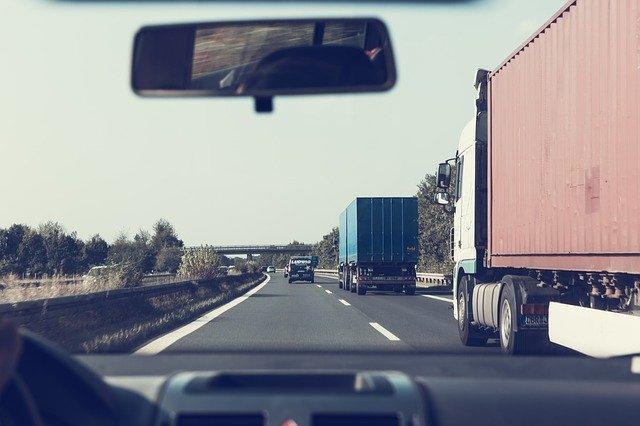 A61, la circulation fermée à Villefranche-de-Lauragais après un accident