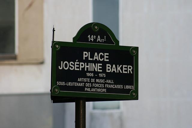 Joséphine Baker va entrer au Panthéon en novembre