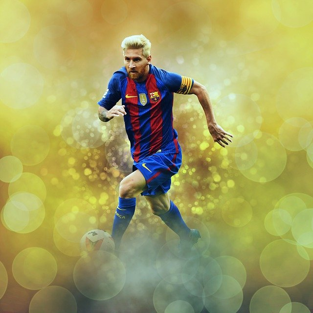 Messi quitte le FC barcelone