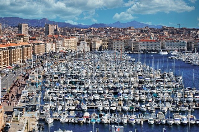 Marseille - Lynché parce qu'il portait un maillot du Paris Saint Germain
