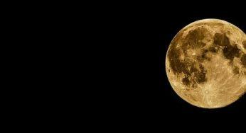 Des scientifiques de la Nasa à la recherche du manteau lunaire