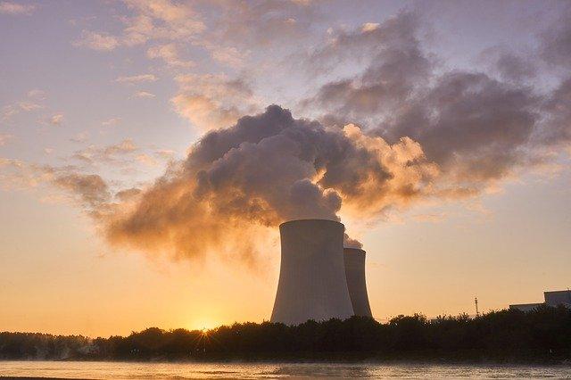 """Climat - """"l'énergie nucléaire peut concrétiser l'accord de Paris"""""""