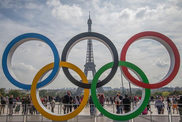 Paris Olympique 2024