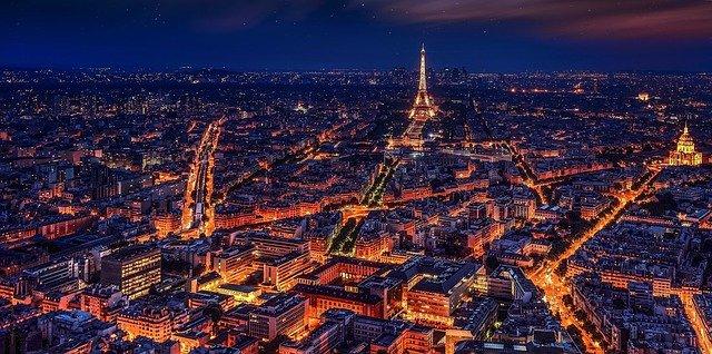 30 km/h à Paris, les Parisiens favorables à la mesure d'Anne Hidalgo