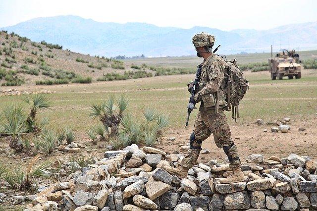 Afghanistan - Russie et Chine à la manoeuvre avec le régime Taliban