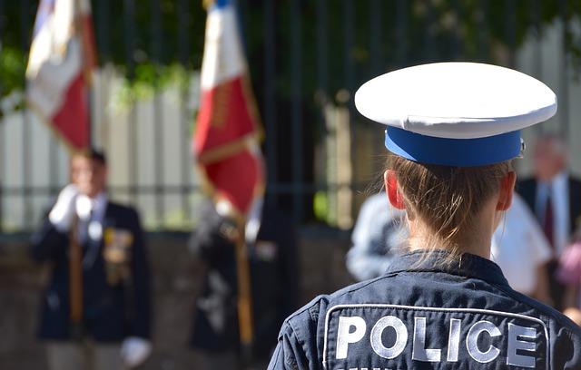 Nîmes. opération séduction de la police dans les quartiers populaires