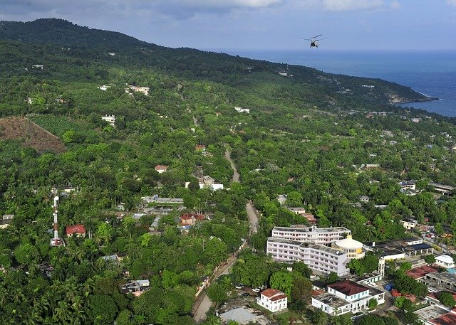 Haïti ce que l'on sait du bilan du tremblement de terre