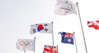 Jeux Olympiques – La France termine 8e au classement des médailles