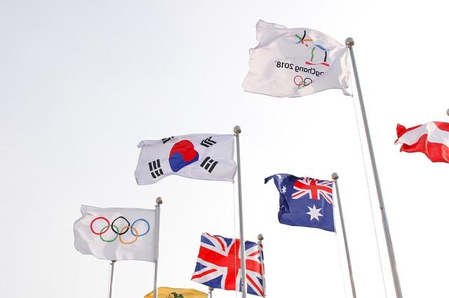 Jeux Olympiques - La France termine 8e au classement des médailles