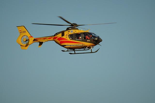 """Covid-19 : en Polynésie, des """"ambulances du ciel"""" pour évacuer les malades"""