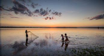 Le changement climatique met un milliard d'enfants en danger dans le monde