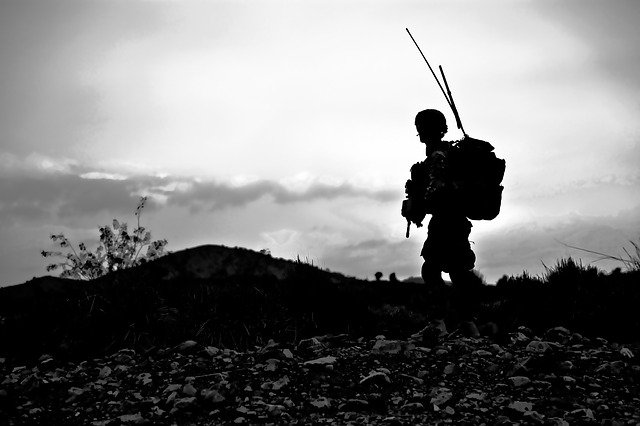 Biden présence armée américaine kaboul