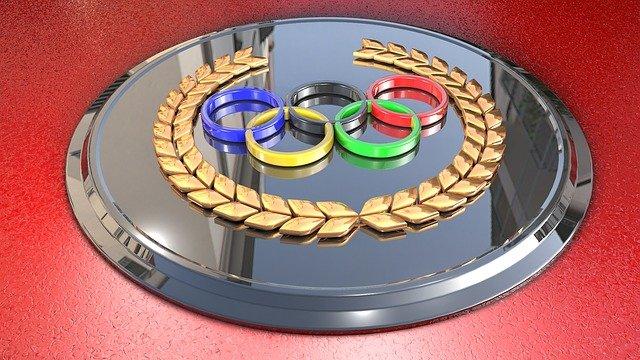 Jeux Olympiques - Aurel Manga et Pascal Martinot-Lagarde en finale du 110m haies