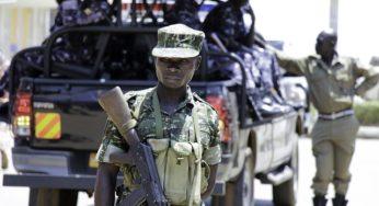Expansion « alarmante » de Daech l'Etat Islamique en Afrique