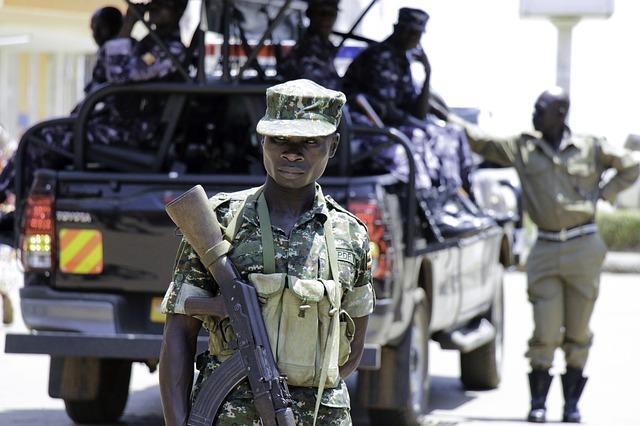 expansion « alarmante » de Daech en Afrique