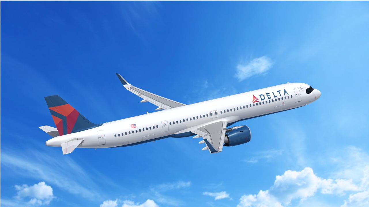 Delta Airlines commande 30 Airbus A321 néo