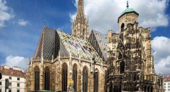 Autriche: la cathédrale de Vienne se reconvertit en centre de vaccination