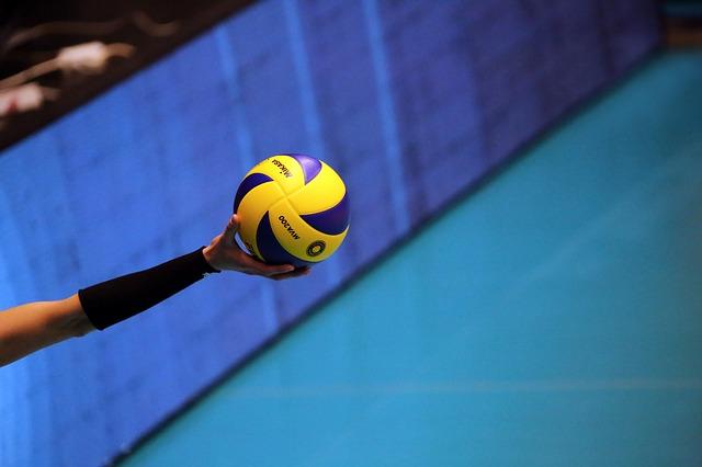 """Volley - l""""équipe de France en demi finale Olympique"""