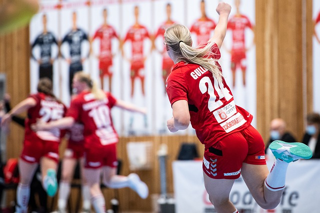 Jeux Olympiques Handball féminin : la France en Or