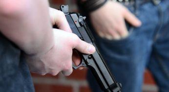 Toulouse – la police découvre un stock d'armes de guerre