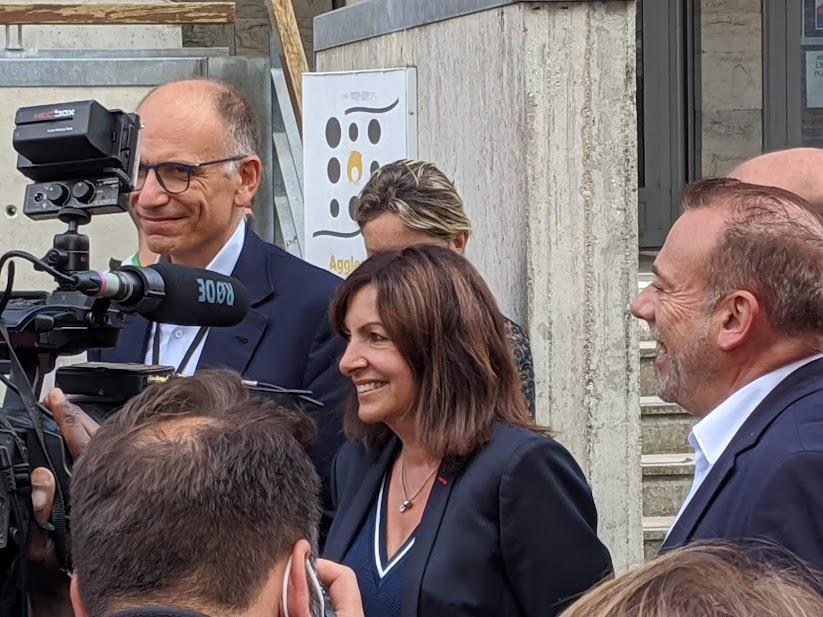 Le Parti socialiste tient ses journées parlementaires à Montpellier
