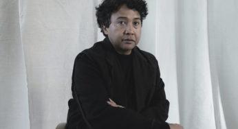 Exposition de l'artiste Joël Andrianomearisoa à l'aéroport de Toulouse – Blagnac