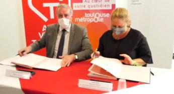 Toulouse – 2 conventions pour tenter de relancer l'emploi dans les quartiers populaires