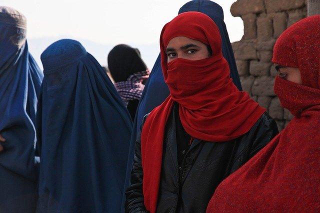 Afghanistan : des femmes réclament d'être représentées dans le gouvernement taliban