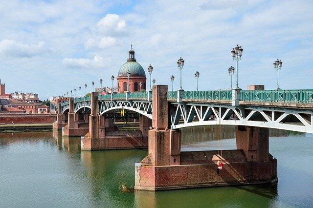 Chaleur, air dégradé et risque d'orages en soirée à Toulouse